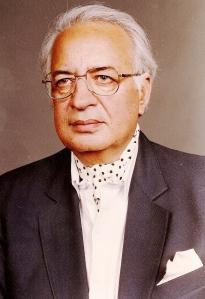 Syed Iftikhar Haider1