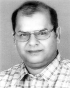 Tariq Ismail Sagar