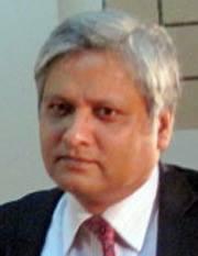 Khurram Ali Shafique