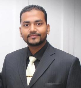 Muhammad Hassaan