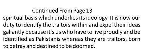 Are You Really A Pakistani 2