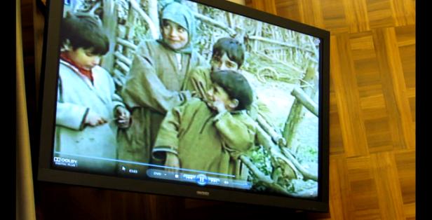 kashmir documentary