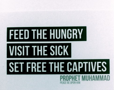 sick and needy