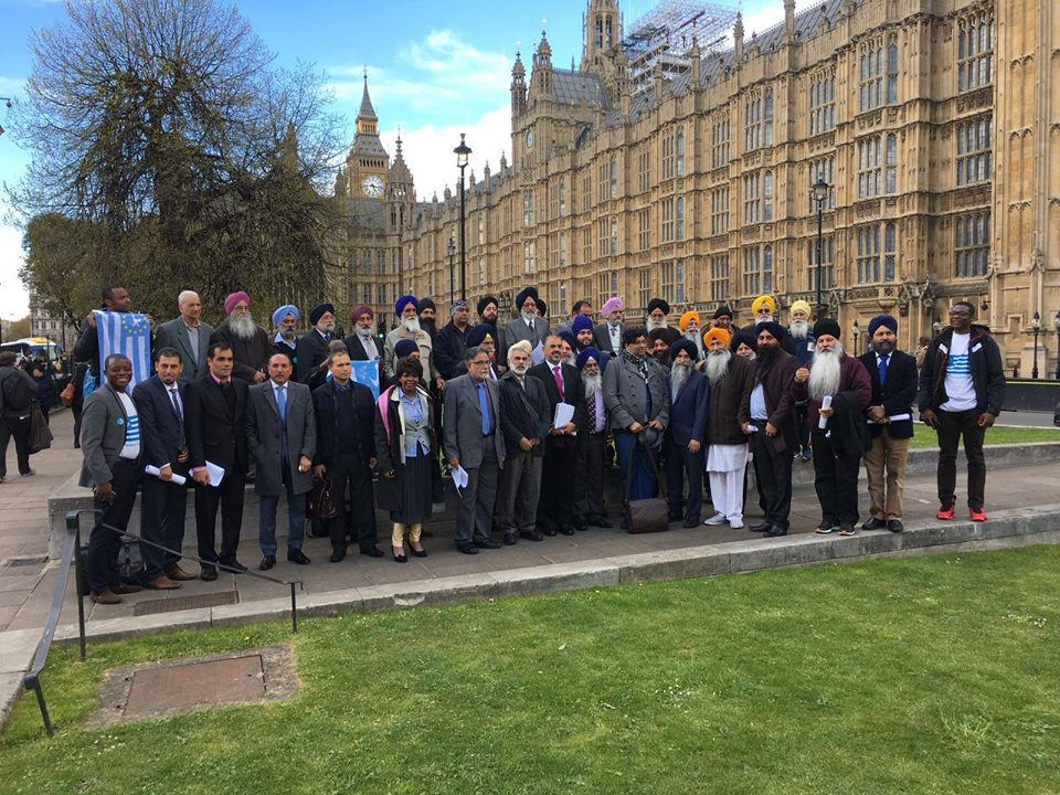 Westminster Conference 4