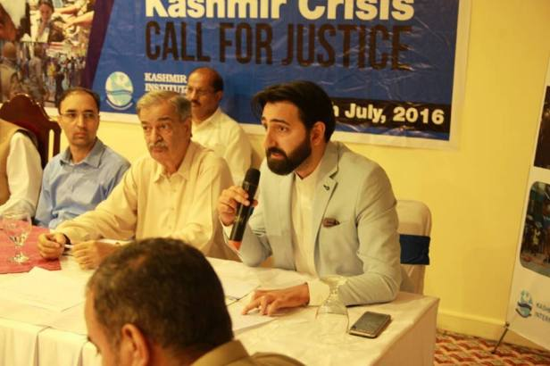Kashmir Crisis - Call for Justice (2)
