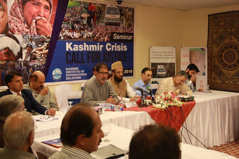 Kashmir Crisis - Call for Justice (4)