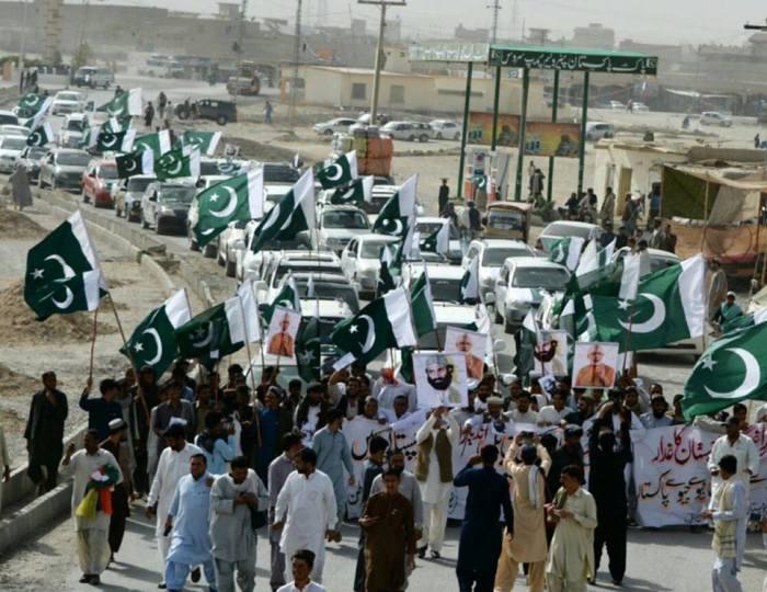 14th August celebration in Balochistan (1)