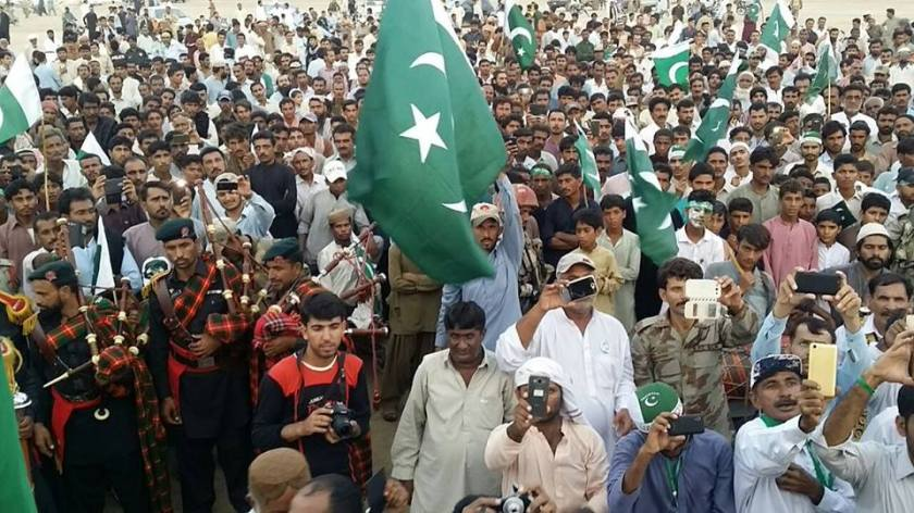 14th August celebration in Balochistan (4)