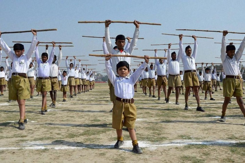RSS training