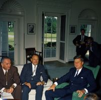 ayub-kahn-with-john-f-kennedy