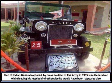 jeep-of-indian-general-captured-in-1965-war