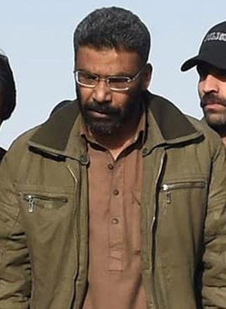Abdul Razzaq - Bomb Disposal Squad