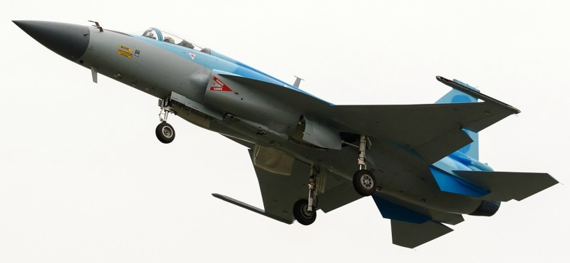 JF-17 Thunder is ready to join Myanmar Air Force